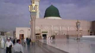 Muhammad Ka Roza (PBUH) Qareeb A raha hai