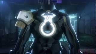 Phantasy Star Online 2 - Дебютный трейлер