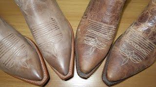 Вестерн стиль. Ковбойские сапоги Nocona и Justin(nocona cowboy boots: http://www.amazon.com/gp/product/B004OHGR3O justin cowboy boots: http://www.amazon.com/gp/product/B003U7OQZ0 music: Holy ..., 2015-08-22T18:50:28.000Z)