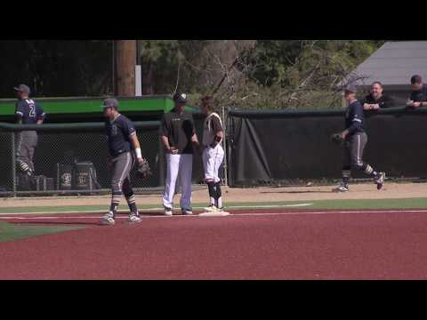 Thousand Oaks High School Varsity Baseball - Roc Riggio - 3-30-2019