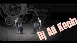 Dj Ali Köln Vs. Tarkan - Kayip(Special Remix For CakiBebeq 2010)