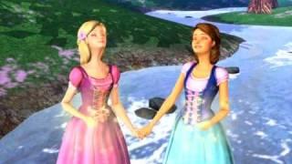Musical - Barbie e o Castelo de Diamante...