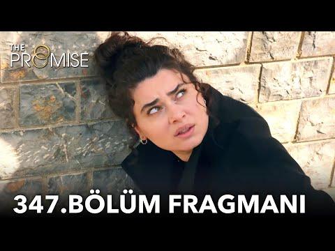Yemin 347. Bölüm Fragmanı | The Promise Season 3 Episode 347 Promo