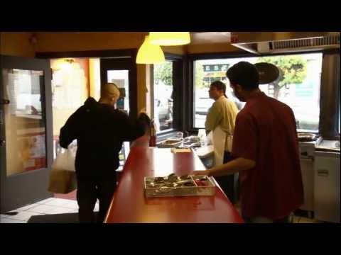 Alhamra Indian & Pakistani Restaurant: Check, Please! Bay Area