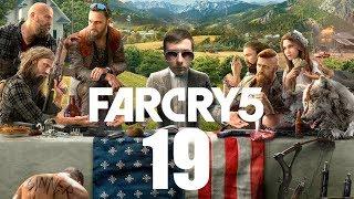 Far Cry 5 ПРОХОЖДЕНИЕ ЧАСТЬ #19