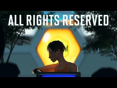 All Rights Reserved Trailer