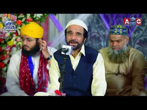 Yousuf Memon || Sab Unhi Ka Hai Hamara Kuch nahi || Full HD Mehfil e Milad