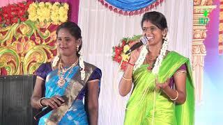 tamil folk | rajalakshmi Senthil ganesh | tamil Folk Song | nattupura padal | Iriz Vision