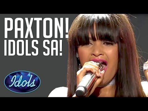 Idols SA 2017 PAXTON Performances! Idols Global
