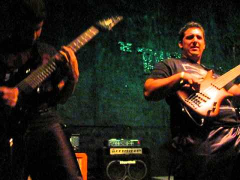 Spectrum Band Live Almost Full Set 02/23/13 @ The Talent Farm - Pembroke Pines, Florida 2013