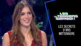 Iris Mittenaere parle de l'univers impitoyable de Miss Univers - Les Terriens du Samedi - 17/11/2018