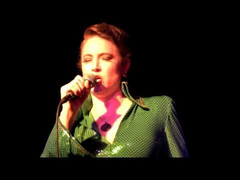 Seattle Invitationals 2011 - Helen Anne Gately - '...