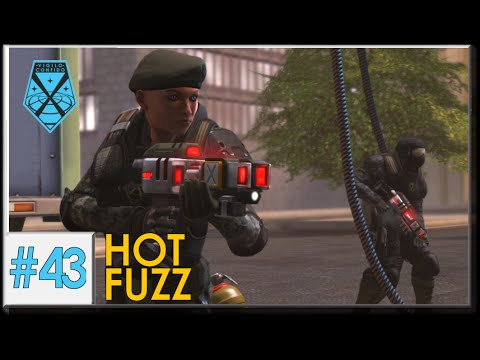 XCOM: War Within - Live and Impossible S2 #43: Hot Fuzz