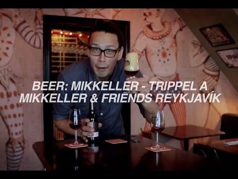 Episode 17 - Mikkeller & Friends Reykjavík - TrippleA