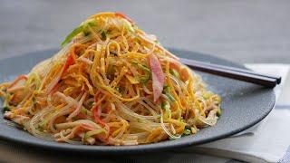 春雨サラダ|cook kafemaruさんのレシピ書き起こし