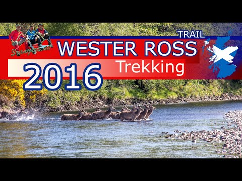 Wester Ross Trail