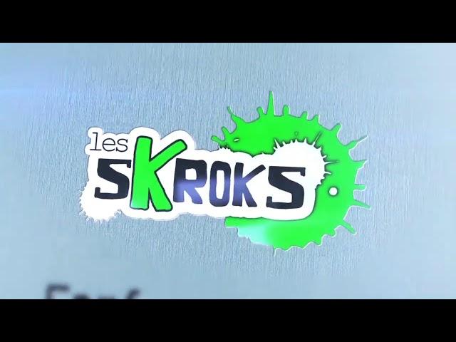 Animation logo sKroks2