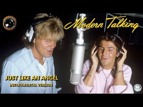 Modern Talking - Just Like An Angel (Multitrack) 💯Absolutely Shock