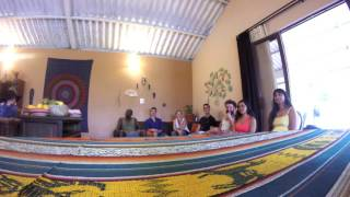 Instructorado de Yoga 2016 en Yunguilla