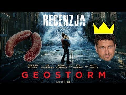 Geostorm - Recenzja