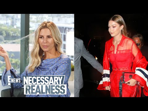 Necessary Realness: Celebrities That Have Us Seeing Red | E! News thumbnail