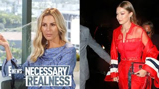 Necessary Realness: Celebrities That Have Us Seeing Red   E! News