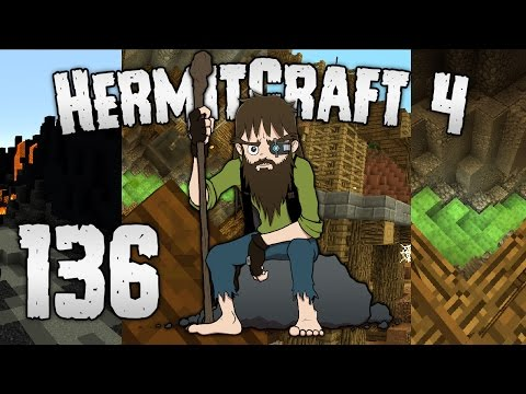 HermitCraft 4 - #136 | THAT'S IT, IM OUT!...