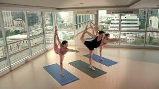Absolute Hot Yoga [official] - Full DVD Online!