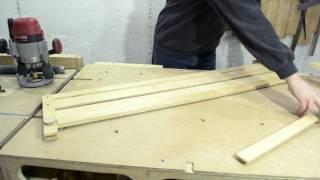 видео Приспособления для фрезера