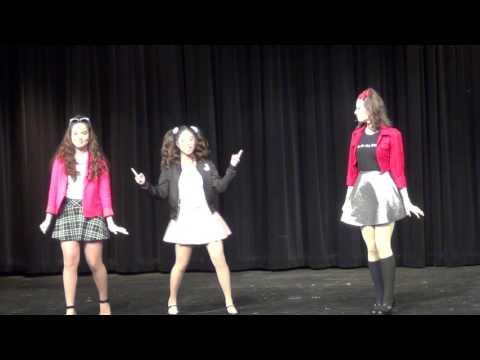 High School Musical  Positive