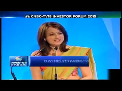26. An honest confession by Udayan Mukherjee of CNBCTV18.