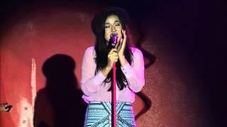 Raisa - Firasat (Live in Medan)