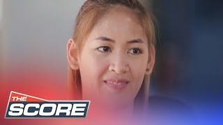 The Score: The Road to the Finals |Jaja Santiago (Part 2)