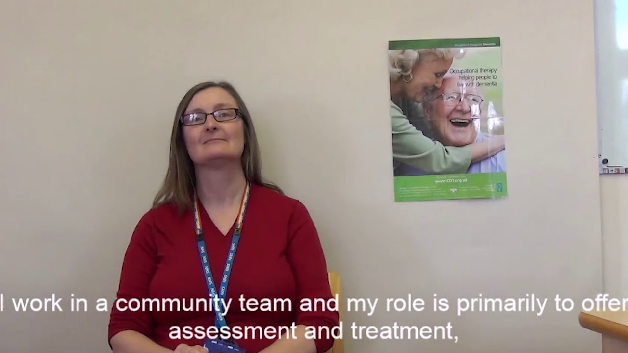 Therapies at SWLSTG - Nicky