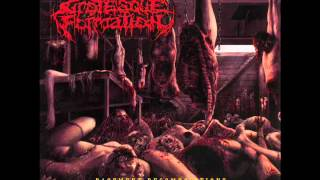 Grotesque Formation - Disposed Whore Mutilation