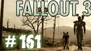 Fallout 3. Прохождение 161 - Прогулка по Пустоши.