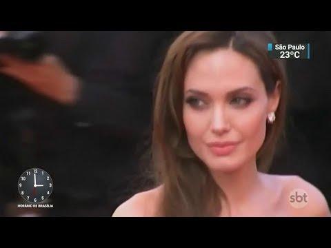 Atrizes revelam ter sofrido assédio sexual de produtor de cinema | SBT Notícias (11/10/17)