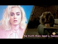 Katy Perry s New Lyric Video for Chained to the Rhythm is Everything