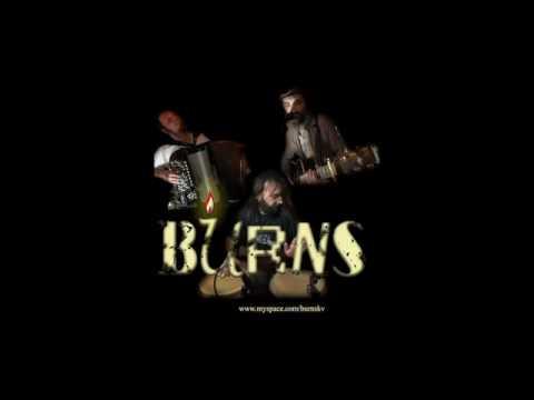 Burns - Golden Brown (The Stranglers).avi