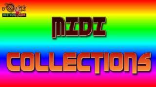 [Midi Instrumental] ♬ Koes Plus - Derita ♬ [High Quality Sound]
