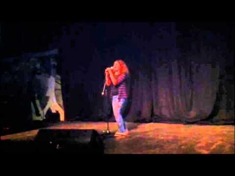 Addison Harmon Junior Idol Audition