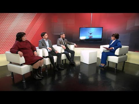 34 телеканал: Грани. Выпуск от 4.12.2019. Бюджет Днепра - 2020