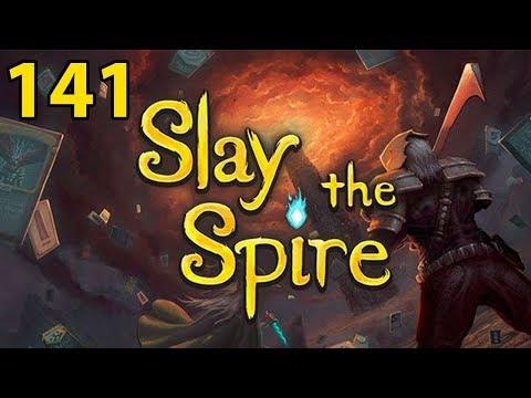 Slay the Spire - Northernlion Plays - Episode 141 [Minimum]