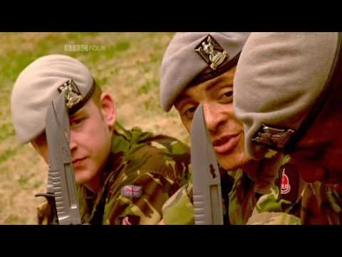 Rory Bremner and the Fighting Scots (6/6)