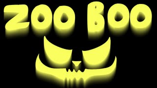 Zoo Boo - Parry Gripp & Boonebum