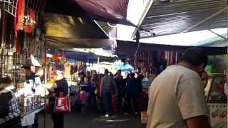 Jacona Michoacan Mercadito Revolucion