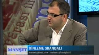 Tvnet-Manset-Ali Değermenci-Cem Kucuk-Özcan Tikit-29.05.2014