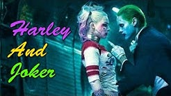 Harley Quinn & Joker ★ Mad Love