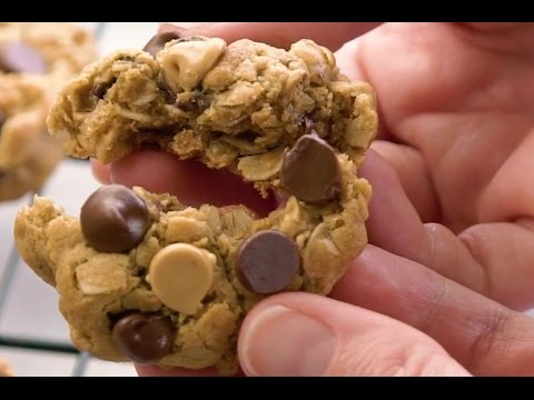 5 Oatmeal Breakfast Cookies Under 130 Calories Per Cookie