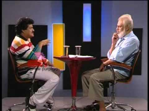 MG Sreekumar-On Record Part 2